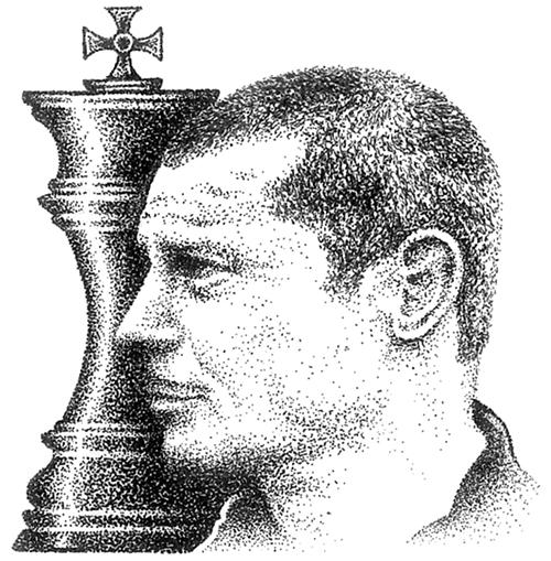 Damien de Feraudy