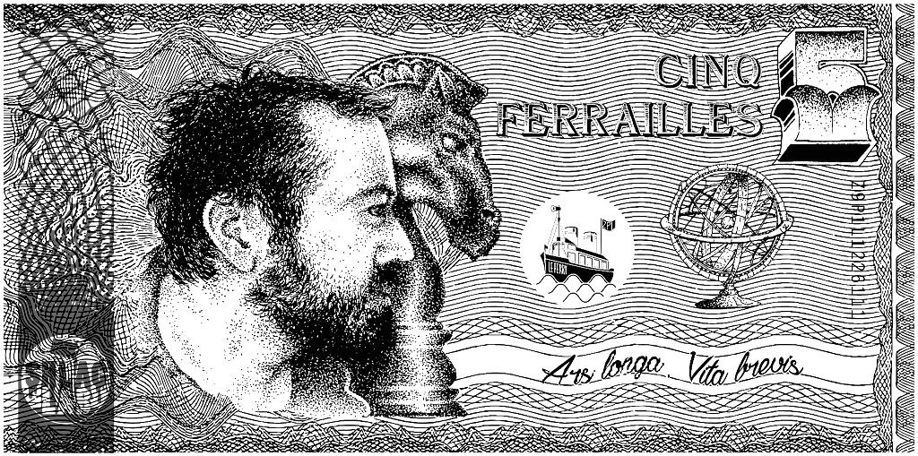 #2– L'argent n'est qu'une fiction (Aristote)