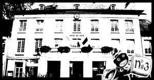 #3– Agent Technique à la Mairie de ZPL