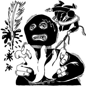 Le Petit ZPL : Censuré