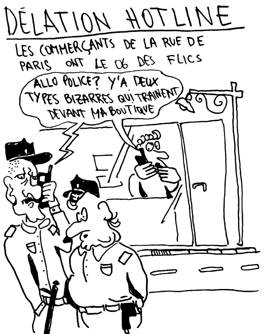 #6 – Circulez y'a rien à boire: histoires et déboires des gars du Bar-Tabac Le Jean Bart