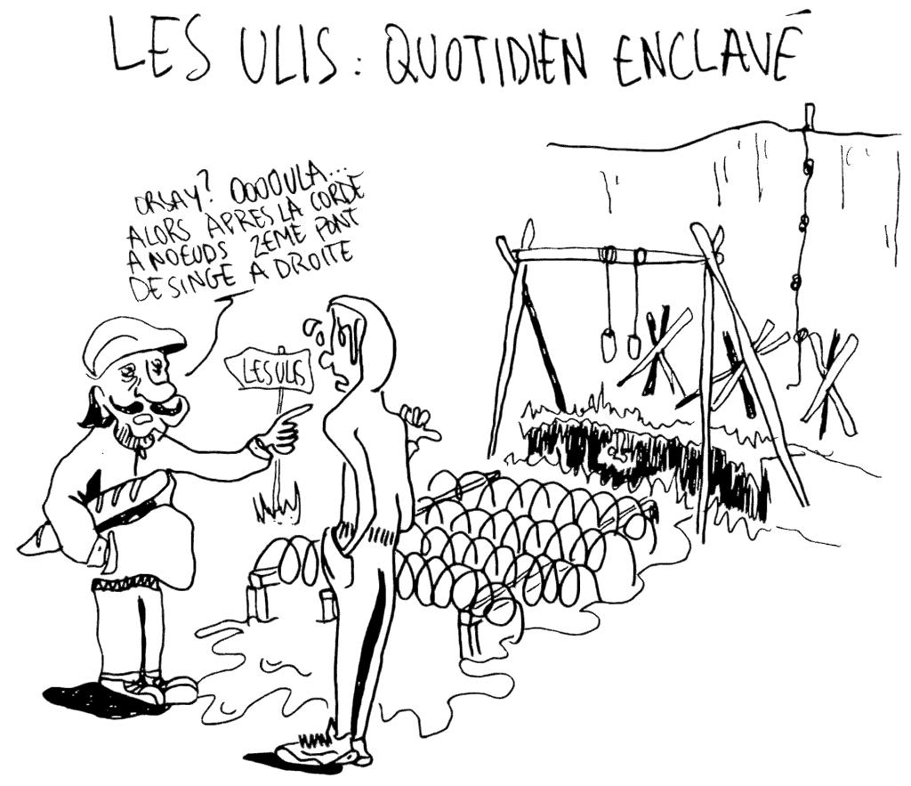 #6 – L'Odyssée des Ulis