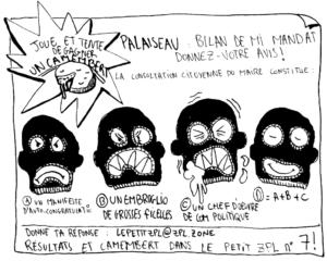 #6 – Questionnaire Demie-Mandale