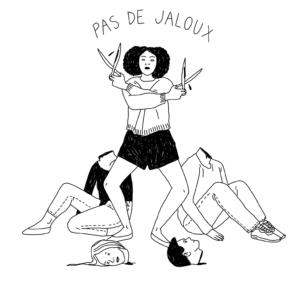 #6– Yes les clichés: Une revue du sexisme à Palaiseau