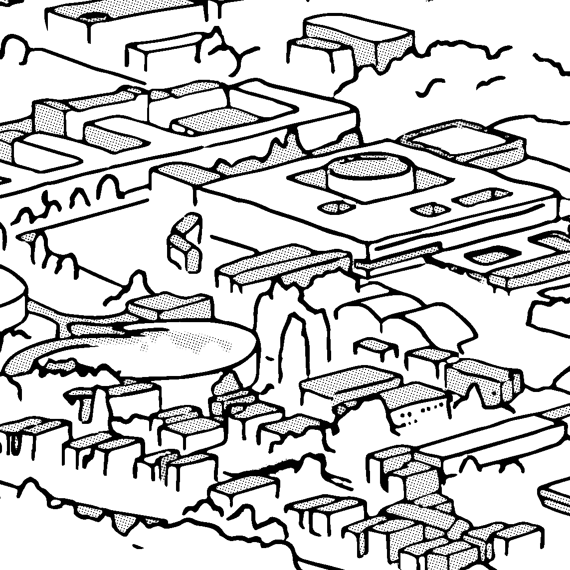 #7– Société pas si ville que ça