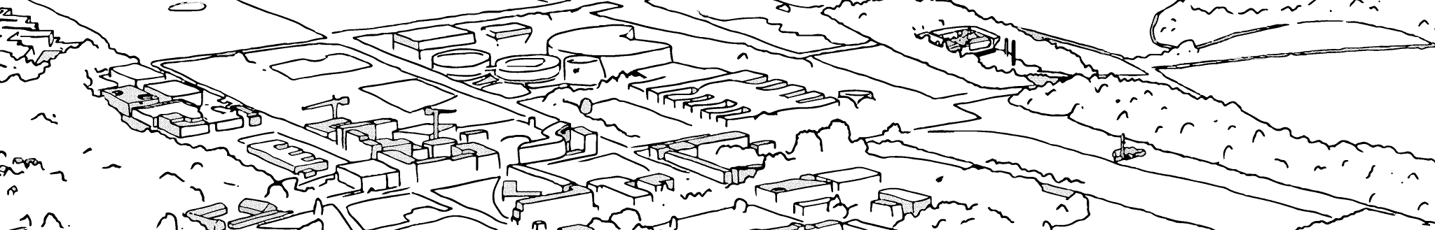 Plateau de Saclay (strip)
