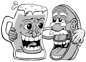 #8– Fête et tranquillité: Analyse et résolution cassociologique<sup>1</sup> d'un conflit de proximité