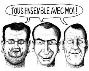 #10– Casser Les Voix –  Le scrutin majoritaire avec une dose de proportionnelle: une grosse arnaque électorale